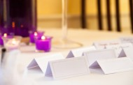 Creative Table Card Ideas for Your Events