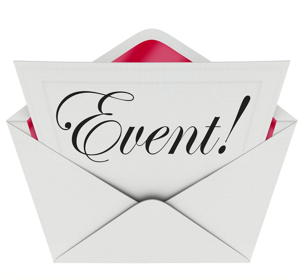 How to Get Creative with Your Event Invitations