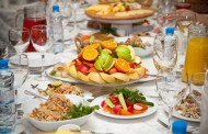 Healthy Food & Drink Tips For Your Next Event