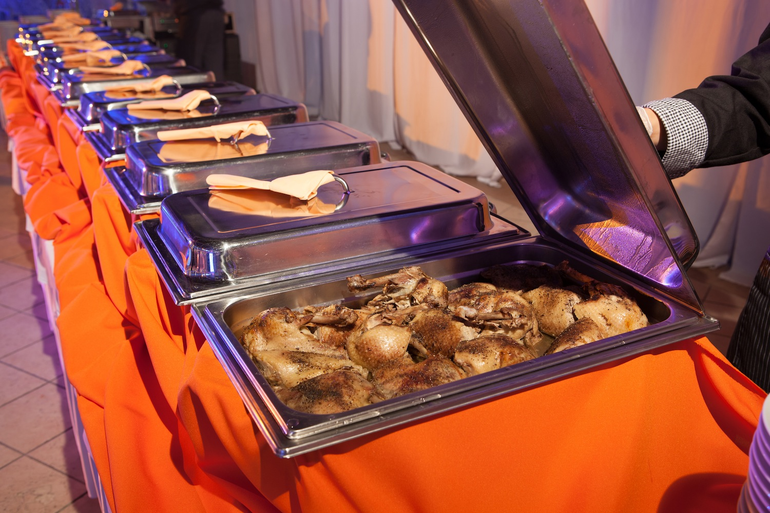Tips for Choosing the Right Caterer for Your Event