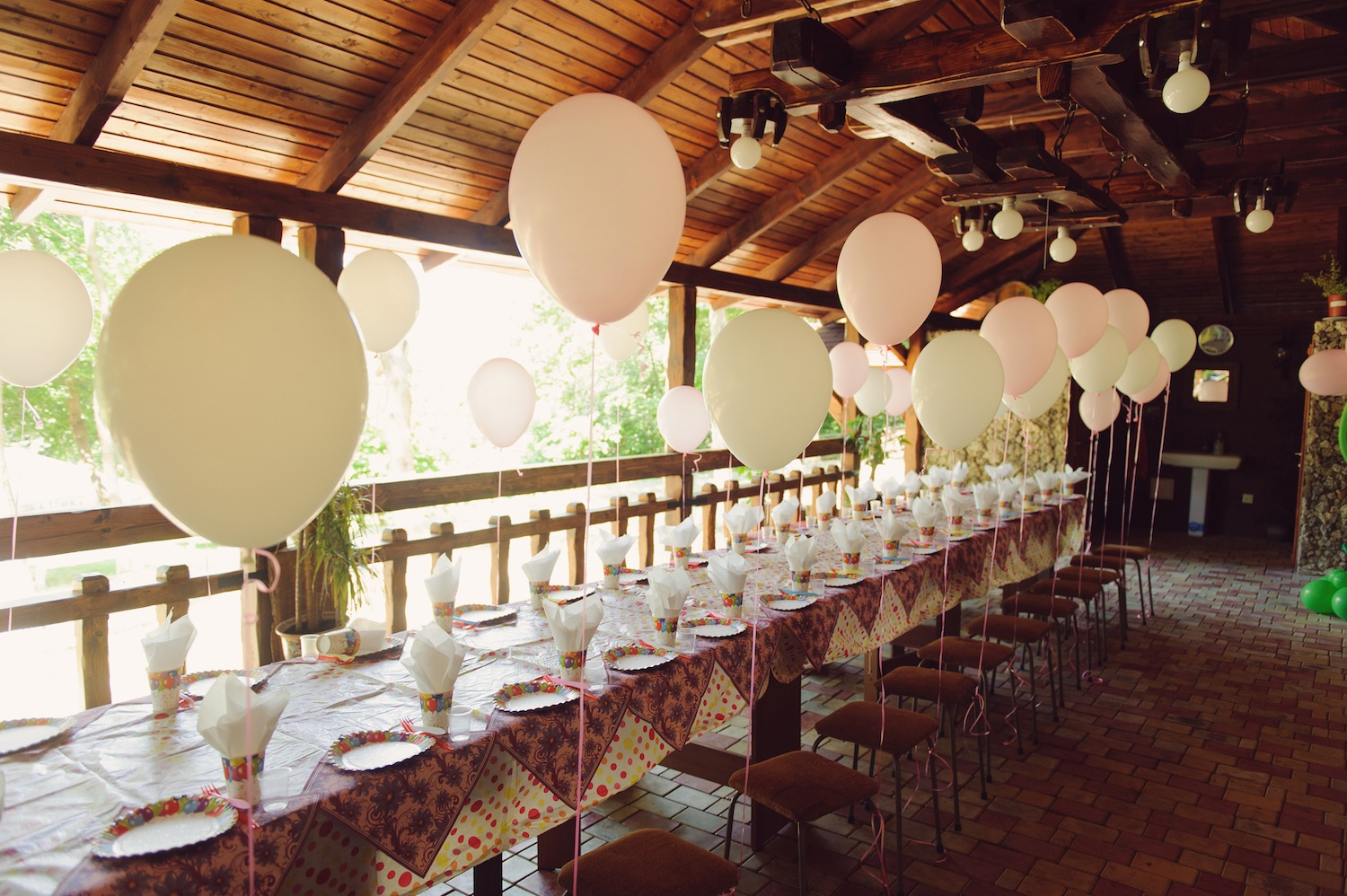 Tips for Planning an Unforgettable Milestone Birthday Party