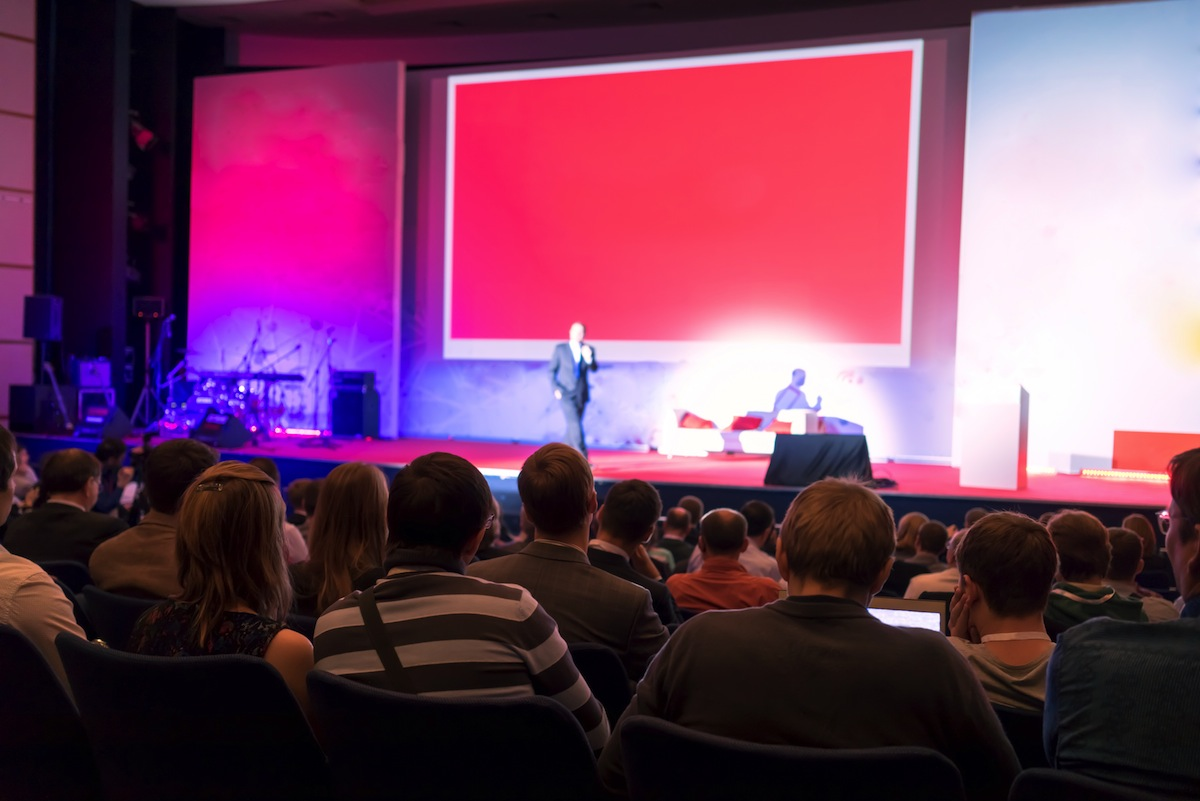 3 New Corporate Event Trends to Keep an Eye On