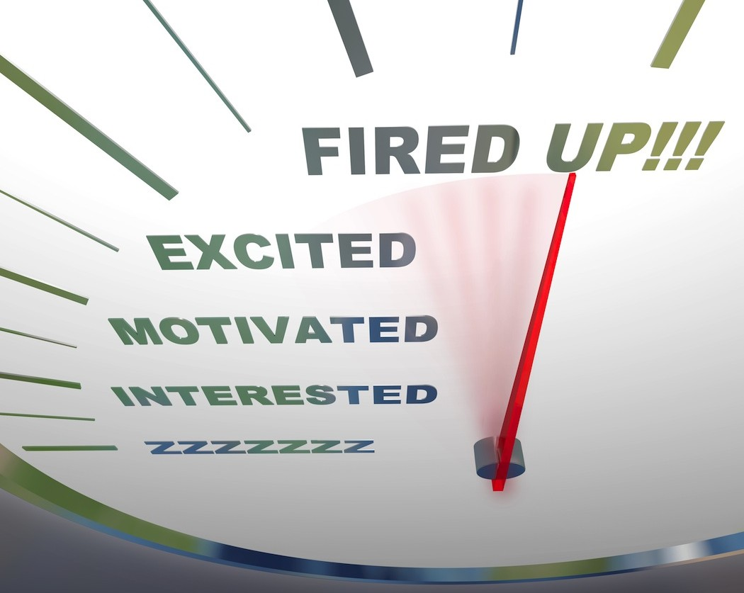 3 Tips for Getting People Fired up for Your Next Event