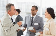 Tips to Get Attendees to Interact at Your Events