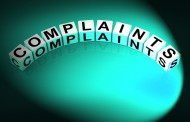 How to Handle a Complaint at Your Social or Corporate Events