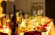Top Tips for Hosting a Dinner Party