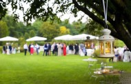 Tips for Planning an Outdoor Event