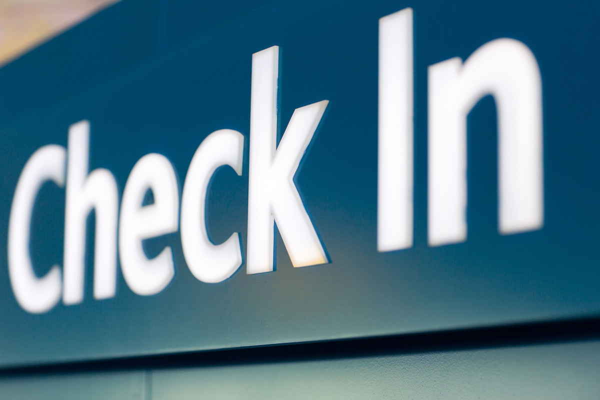 3 Event Planning Tips for Making Check-In a Little Smoother