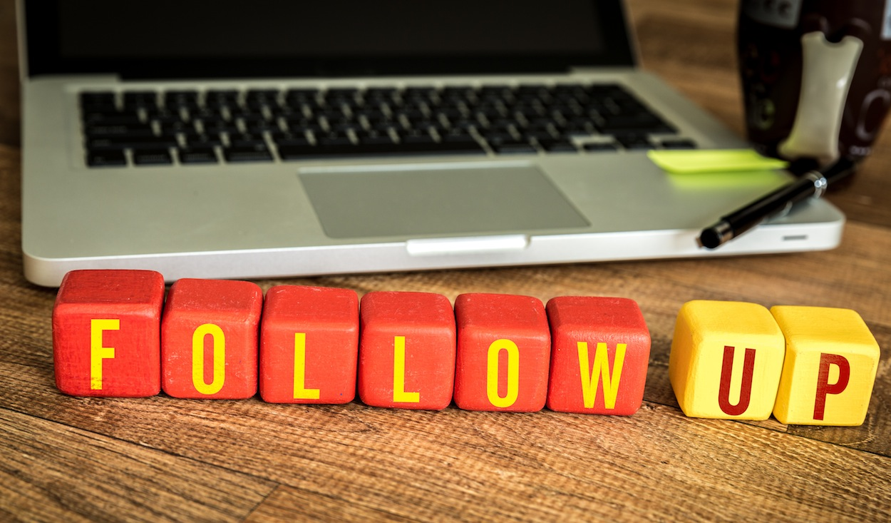 How to Personalize Your Post-Event Follow-Ups