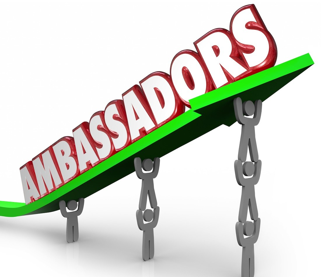 3 Tips for Turning Event Attendees into Event Ambassadors