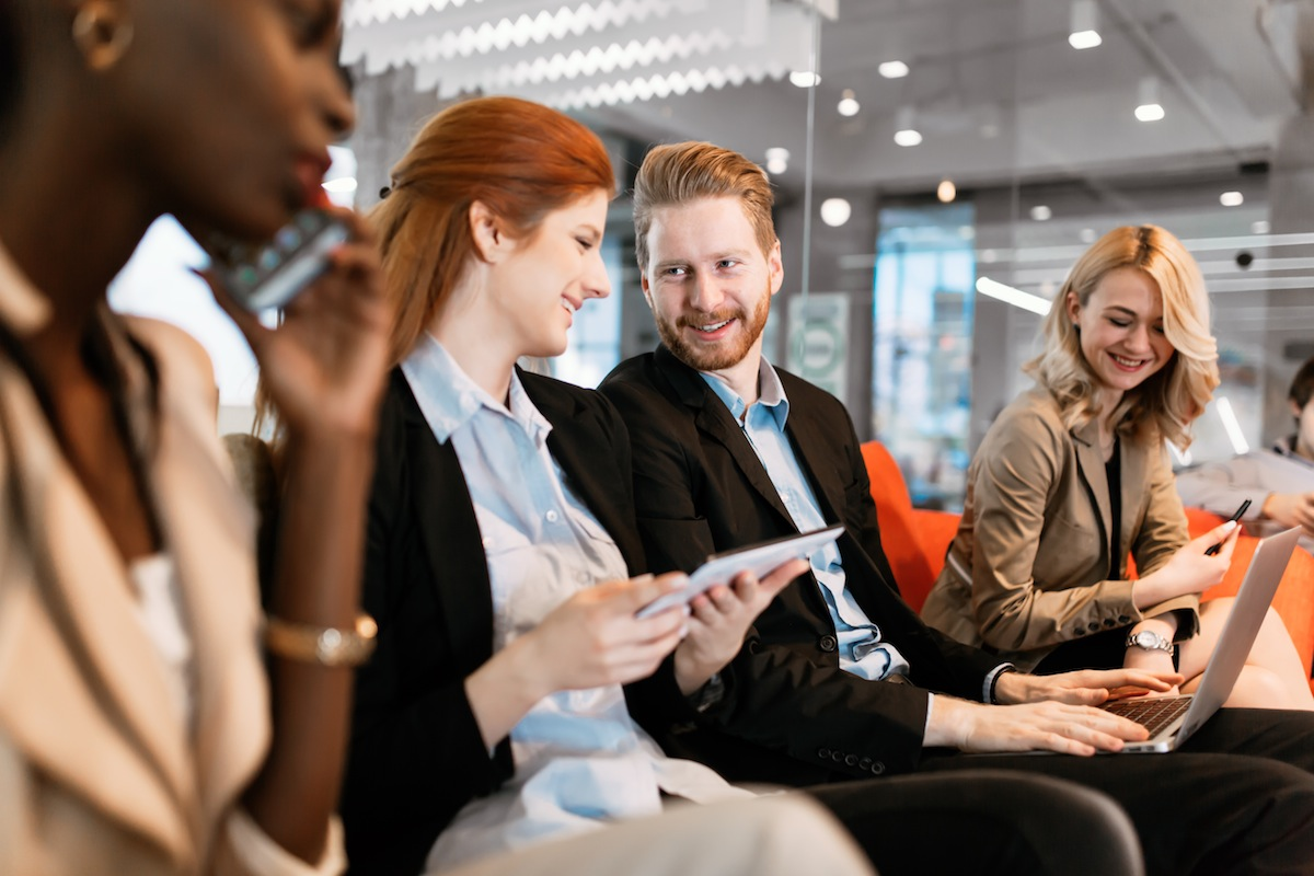 3 Trends That Could Transform Business Meetings